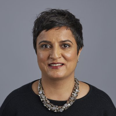 Sara Wajid